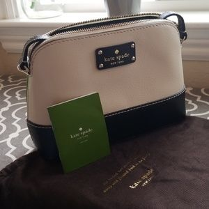 Kate Spade Berkeley Lane Hanna crossbody